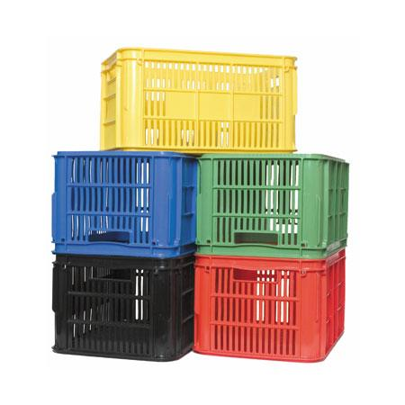 Lug Boxes