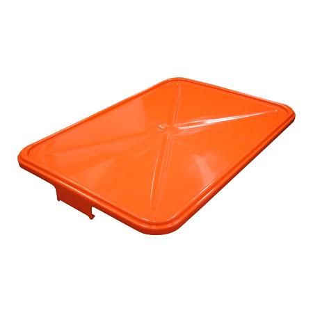 Lug Box Lid – Solid