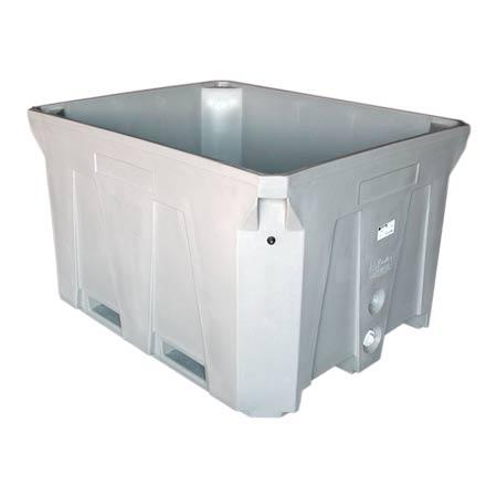 1000Ltr Insulated Squat Xactic Cool Bin