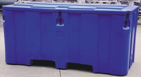 1700 Litre Insulated Nylex Cool Bin