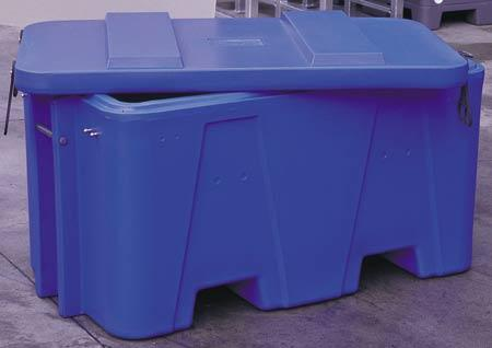 250Ltr Insulated Nylex Cool Bin