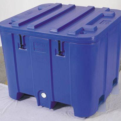 750 Litre Insulated Nylex Cool Bin