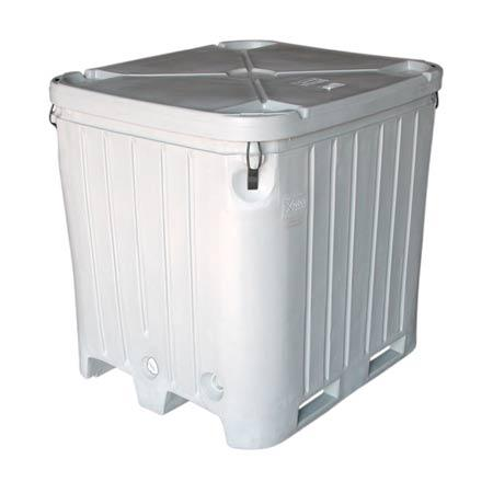 835Ltr Insulated Xactic Cool Bin