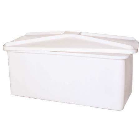 1000Ltr Rectangular Tank