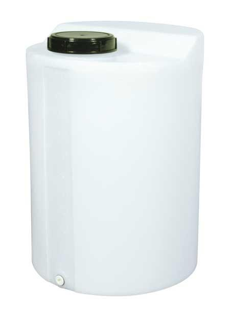 125 Litre Closed Head Tank (Round)