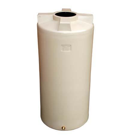 2100 Litre Round Water Tank