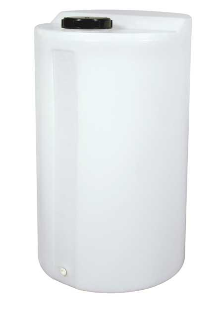 265 Litre Closed Head Tank (Round)