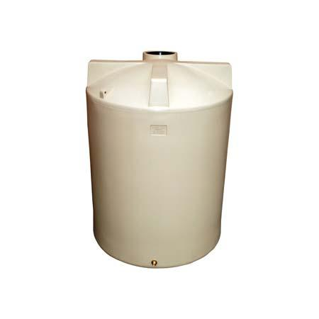 3000Ltr Round Water Tank