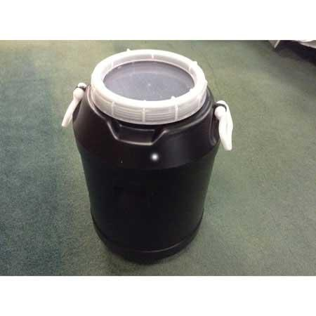 60ltr Open Head Drum with Handles