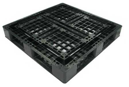 Plastic Pallet Medium Duty