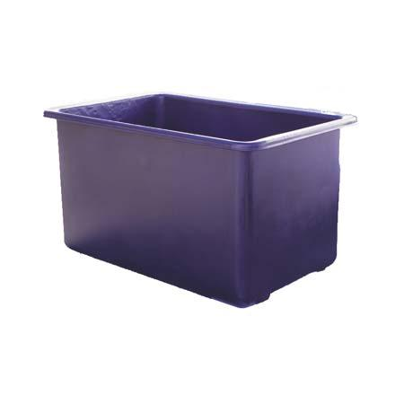 1250Ltr Rectangular Tank