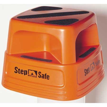 Step Safe – Plastic Safety Steps / Plastic Step Stool